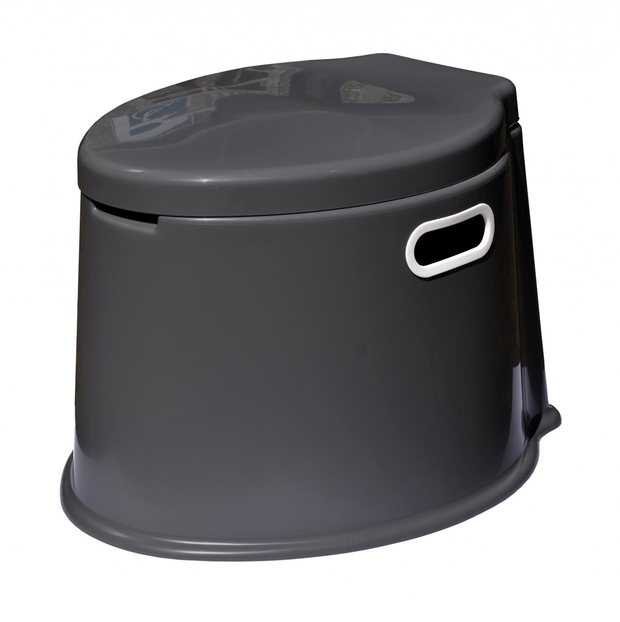 navyline mobile eimer toilette in 4 farben f r boot caravan gartenlaube uvm ebay. Black Bedroom Furniture Sets. Home Design Ideas