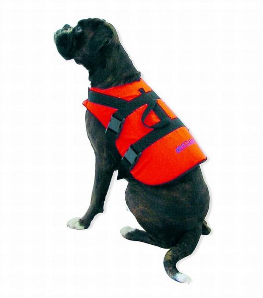 Navyline-Hundeweste-Rettungsweste-Hund-Hunde-Haustier-Schwimmweste-M-8-15kg-NEU