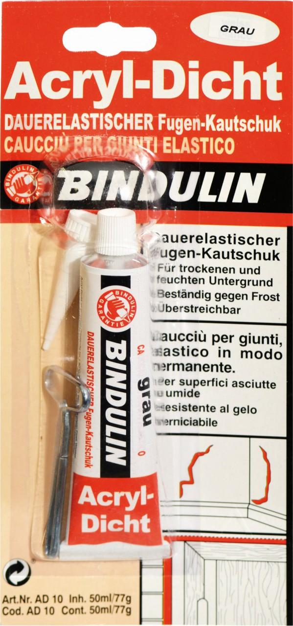 13 31 100g bindulin acryl dicht 45g fugen kautschuk. Black Bedroom Furniture Sets. Home Design Ideas