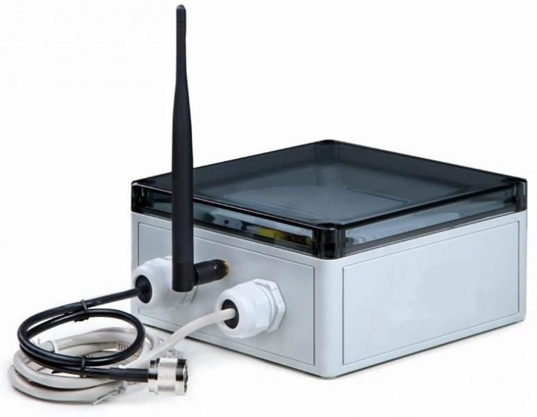 Hervorragend Hochleistungs bgn WLAN Set wasserdicht IP54 Router & Antenne  NE24
