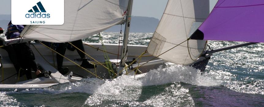 adidas Sailing | Segelbekleidung und Neoprenanzüge kaufen