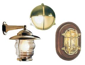 maritime lampen und leuchten f r innen und au en. Black Bedroom Furniture Sets. Home Design Ideas