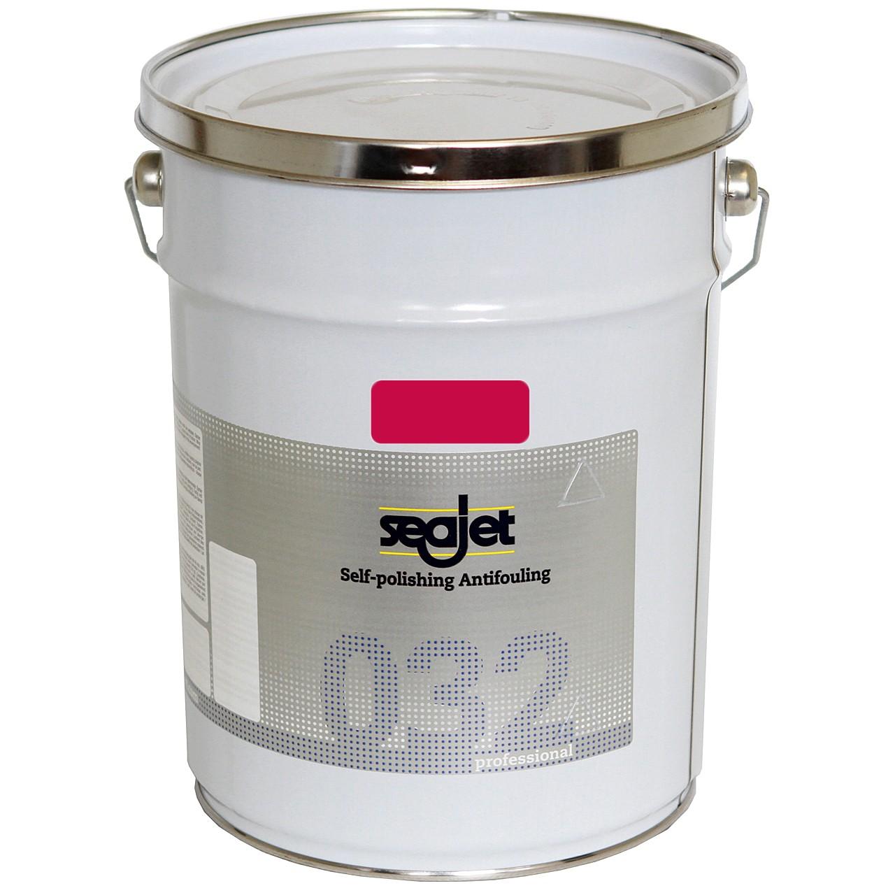 Seajet 032 professional antifouling 3 5 liter for Decor 5 5 litre