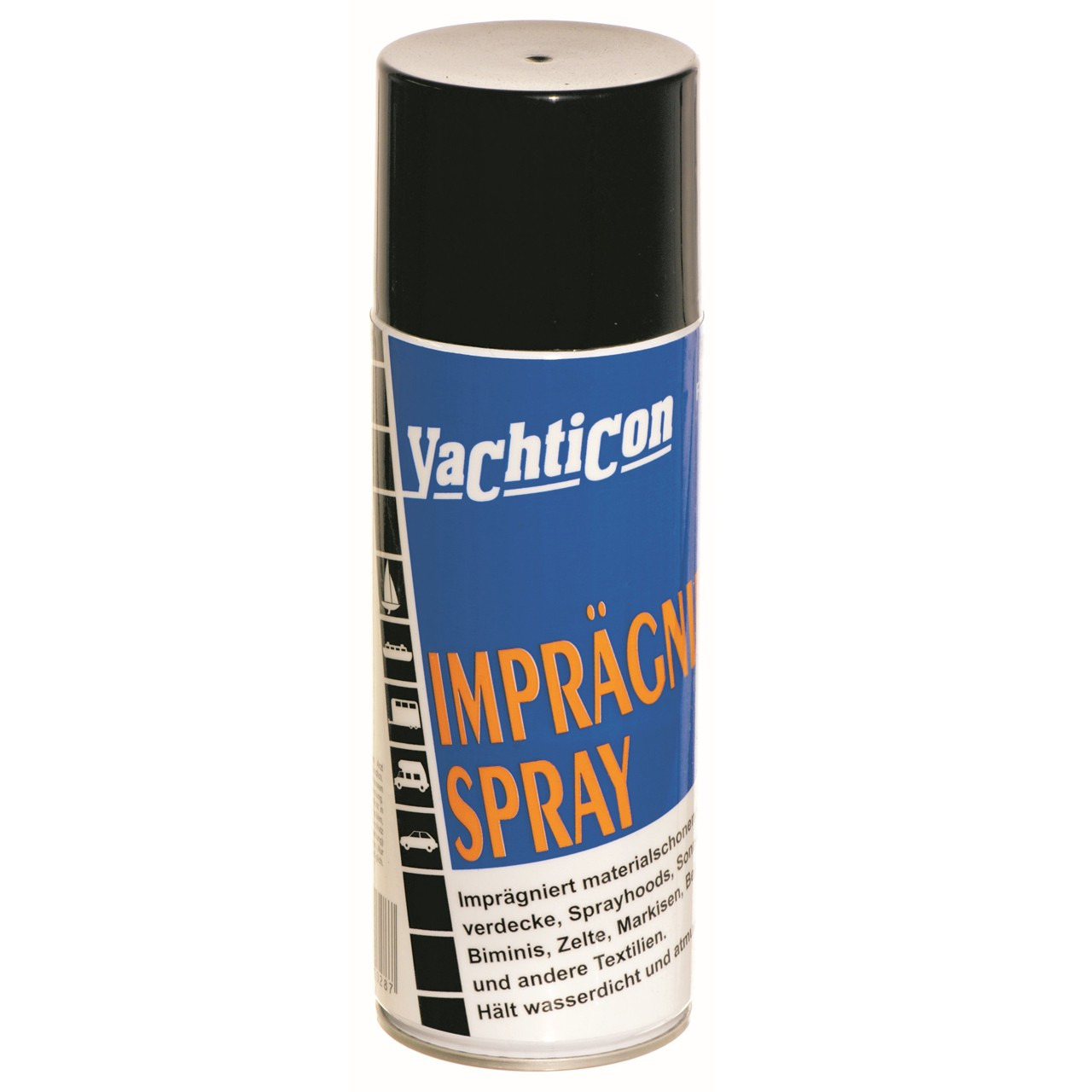 Yachticon Impr Gnierspray 400ml