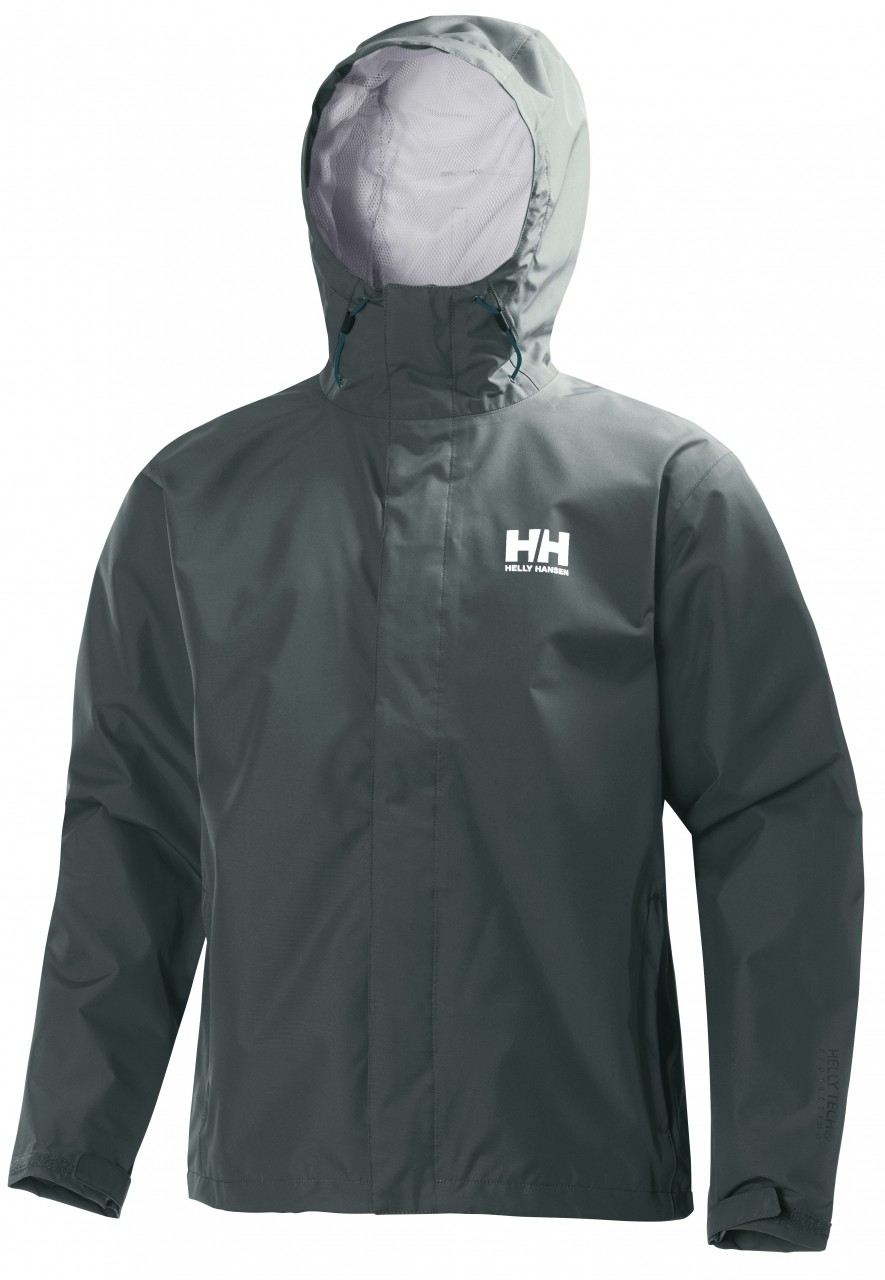 helly hansen seven j jacket leichte outdoor sommerjacke. Black Bedroom Furniture Sets. Home Design Ideas