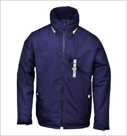 Crazy4Sailing Segel-Deckjacke
