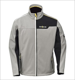 Crazy4Sailing Softshell Segeljacke