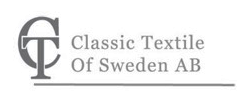 Classic Textile Of Sweden