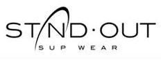 Standout SUP Wear Logo