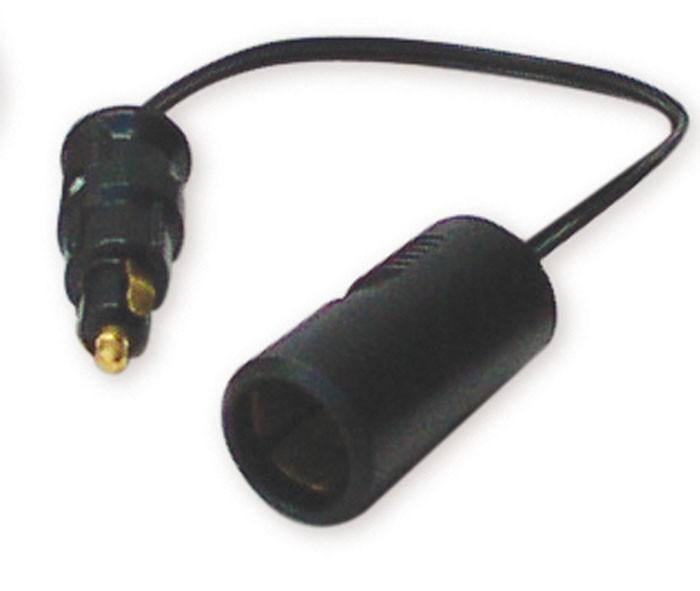 navyline 12 volt adapterkabel 0 2 m stecker klein dose. Black Bedroom Furniture Sets. Home Design Ideas
