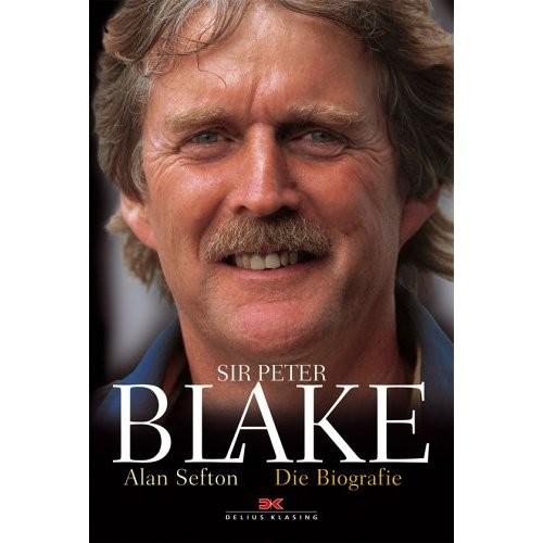 Sir Peter Blake - Die Biografie