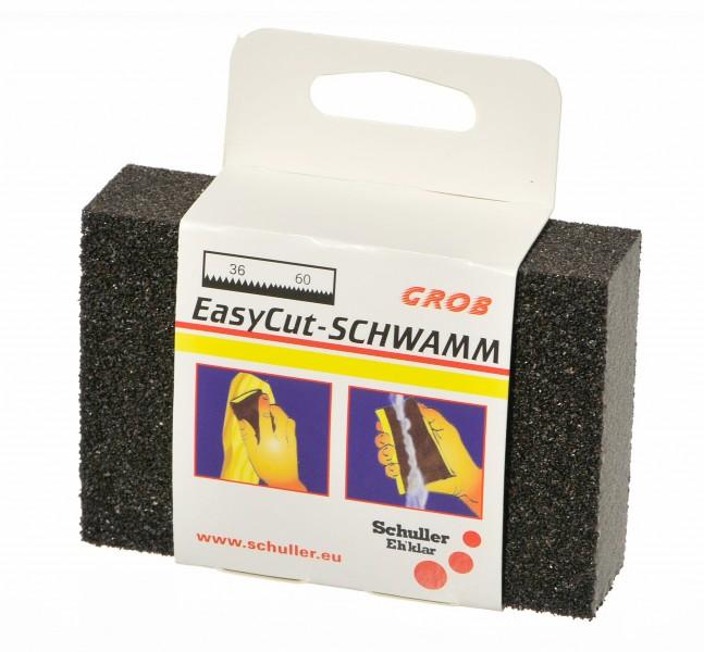 Schleifschwamm für Trocken- und Nass-Schliff 100 x 70 x 28 mm