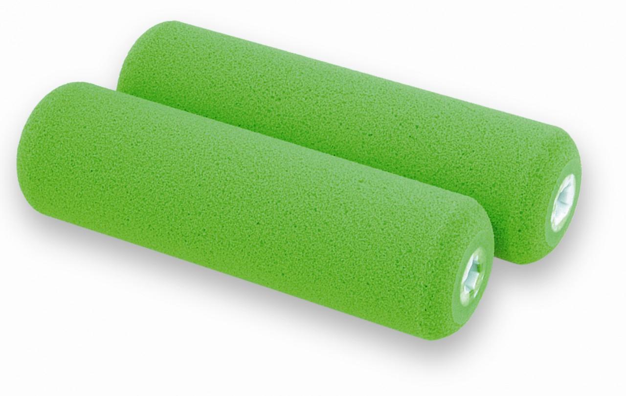 yachtcare foam roller schaum lack rollen 100mm 2er pack. Black Bedroom Furniture Sets. Home Design Ideas